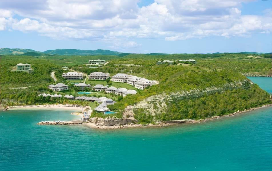 Holidays at Nonsuch Bay Resort Hotel in Antigua, Antigua