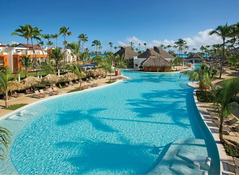 Holidays at Breathless Punta Cana Resort - Adults Only in Uvero Alto, Dominican Republic