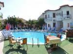 Holidays at Dost Hotel in Calis Beach, Dalaman Region