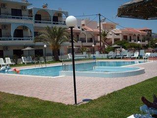 Holidays at Rose Hotel in Faliraki, Rhodes
