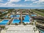 Holidays at Aska Lara Resort and Spa in Kundu, Lara Beach