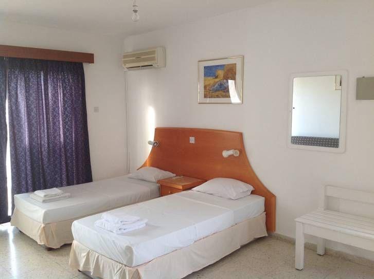 Holidays at Florea Apartments in Ayia Napa, Cyprus