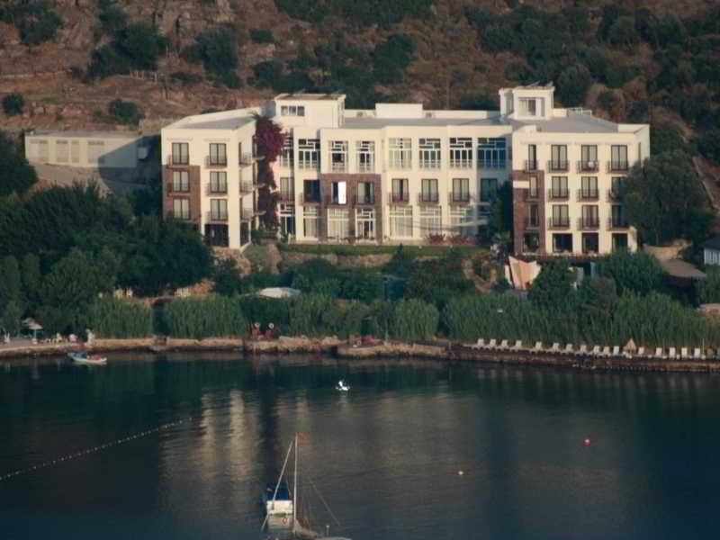Holidays at Gliss Hotel & Spa in Gundogan, Bodrum Region