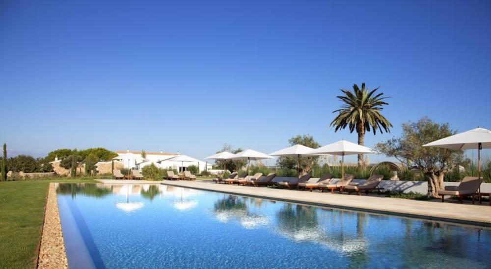 Holidays at Torralbenc Hotel in Cala'n Porter, Menorca