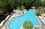 Botanik Platinum Hotel Picture 7