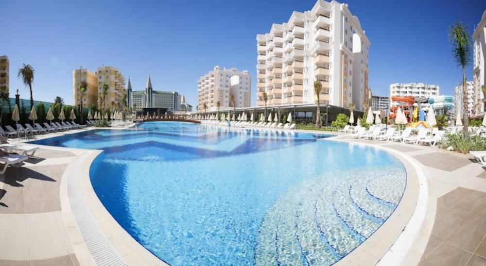 Holidays at Ramada Resort Lara in Lara Beach, Antalya Region
