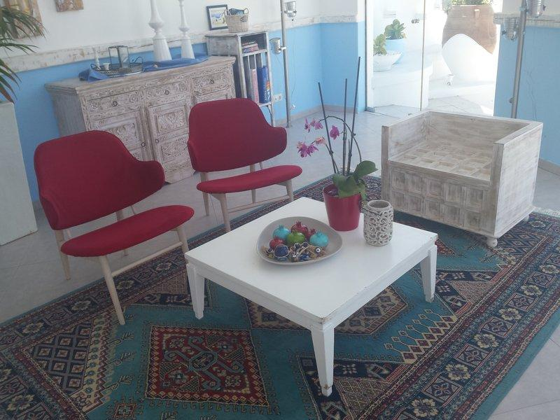 Holidays at Kouros Home in Faliraki, Rhodes