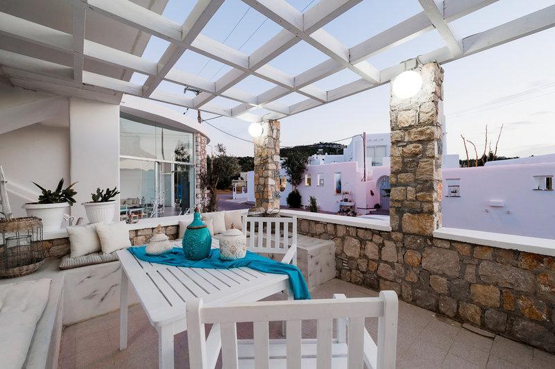 Holidays at Kouros Home in Faliraki, Rhodes