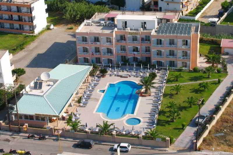 Holidays at Rhodian Rose Hotel in Faliraki, Rhodes
