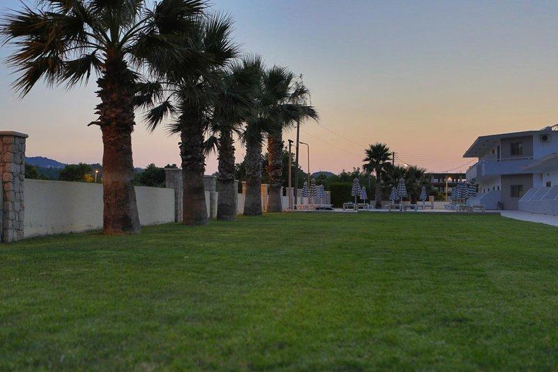 Holidays at Vergina Sun Hotel in Faliraki, Rhodes
