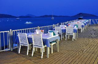 Holidays at Lugga Boutique Hotel & Beach in Ortakent, Bodrum Region