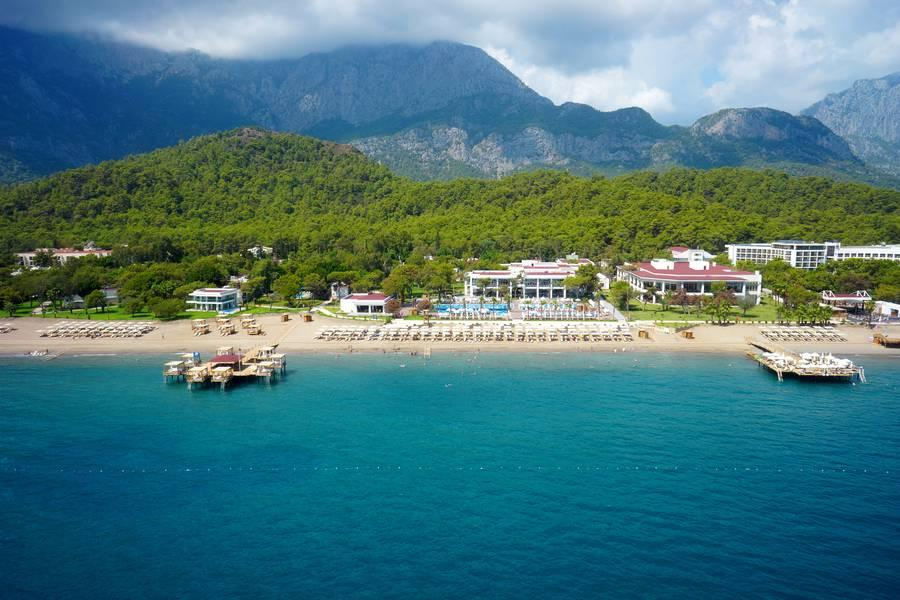 Holidays at Sherwood Exclusive Kemer in Goynuk, Kemer