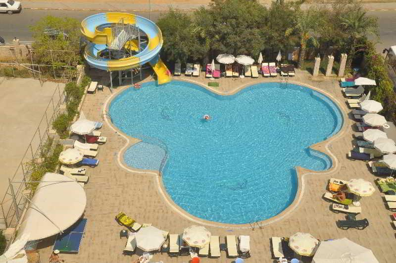 Holidays at Blue Camelot Beach Hotel in Alanya, Antalya Region