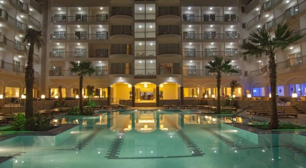 Holidays at Royal Star Beach Resort in Hurghada, Egypt