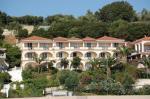Holidays at Zante Palace Hotel in Tsilivi, Zante