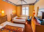 Disney's Hotel Santa Fe Picture 6