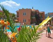 Blue Village Hotel