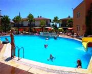 Holidays at Blue Village Hotel in Marmaris, Dalaman Region