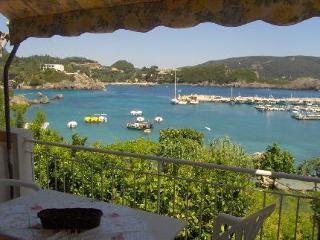 Holidays at Molos Beach Apartments in Paleokastritsa, Corfu