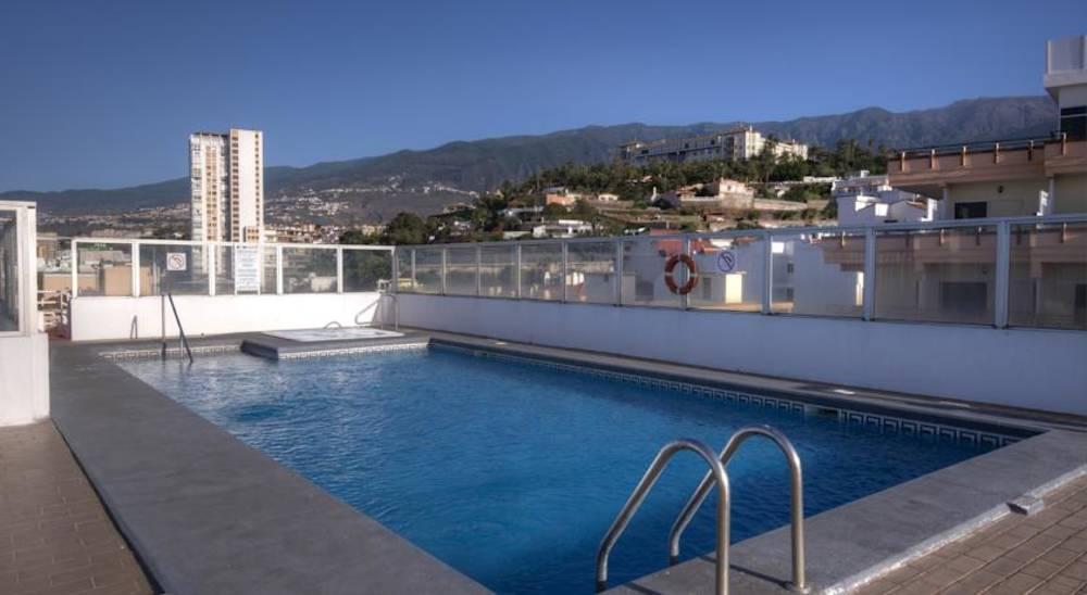 Holidays at Elegance Dania Park Hotel in Puerto de la Cruz, Tenerife