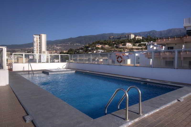 Elegance dania park hotel puerto de la cruz tenerife canary islands book elegance dania park - Hotel dania park puerto de la cruz ...