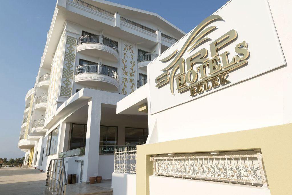 Holidays at Sarp Hotels Belek in Kadriye, Belek