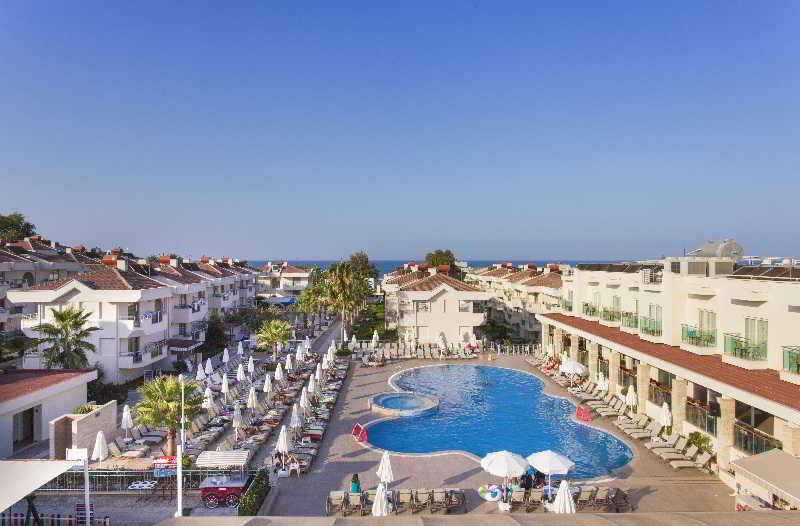 Holidays at Prime Family Club Hotel in Kumkoy Side, Side