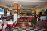 Restaurant at Puerto De Las Nieves Hotel