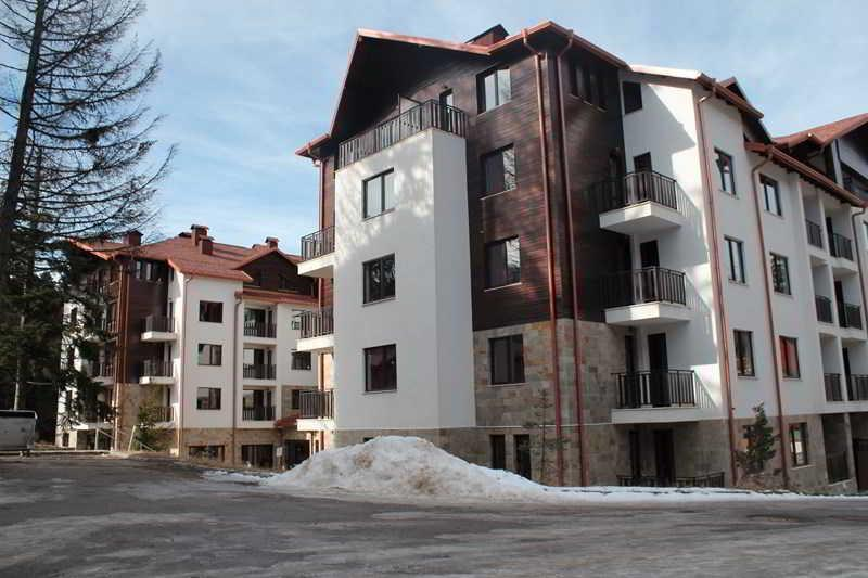 Holidays at White House Hotel in Borovets, Bulgaria