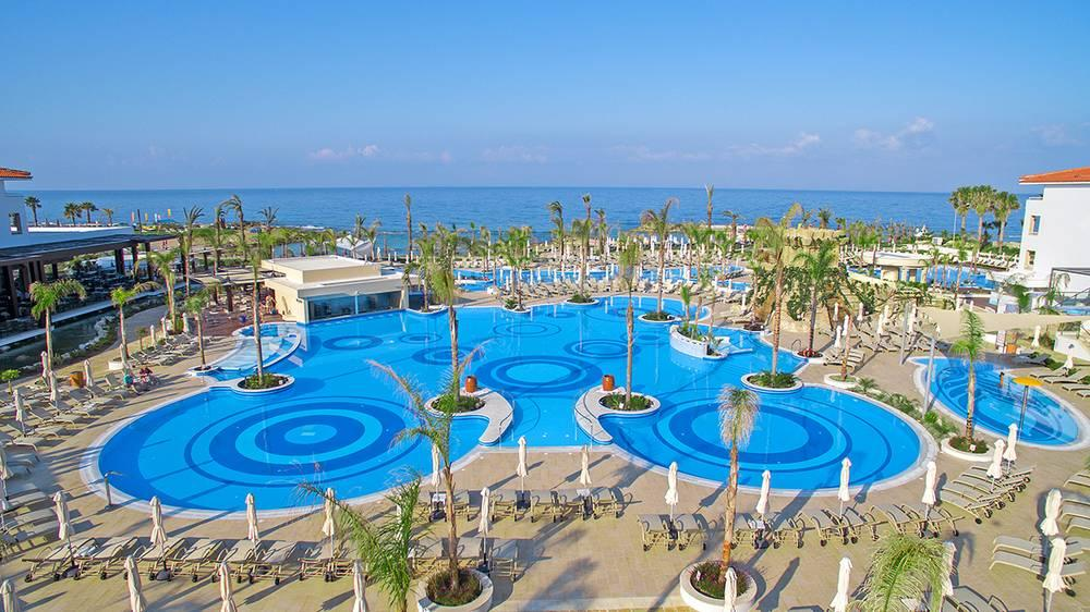 Holidays at Olympic Lagoon Resort Paphos in Paphos, Cyprus