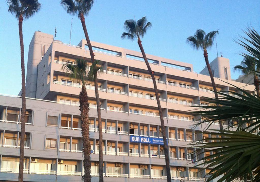 Holidays at Sun Hall Beach Hotel Apartments in Larnaca, Cyprus