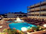 Holidays at Rainbow Hotel in Rhodes Town, Rhodes