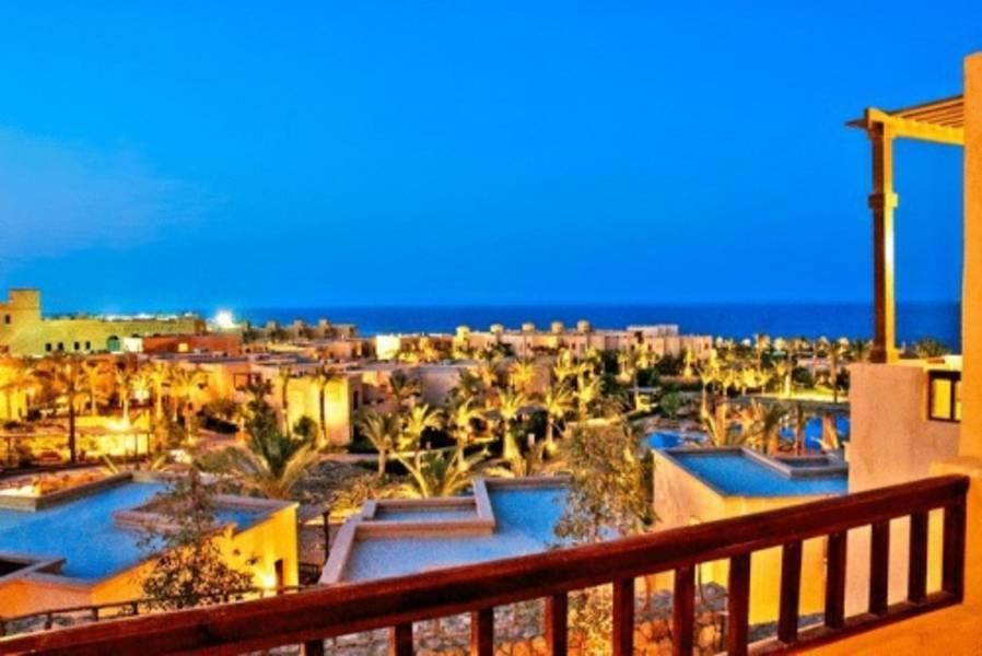 Holidays at Tamra Beach Resort in Nabq Bay, Sharm el Sheikh