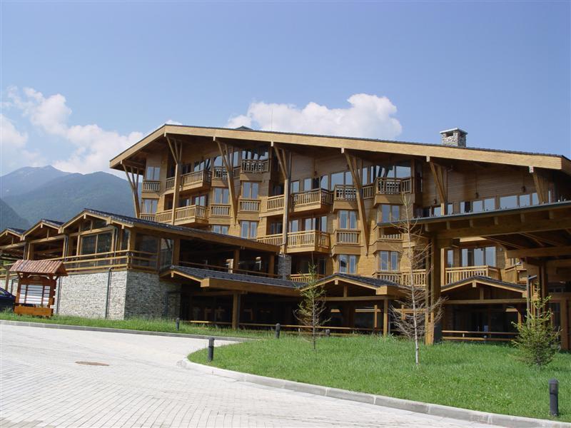 Holidays at Pirin Golf Hotel & Spa in Bansko, Bulgaria
