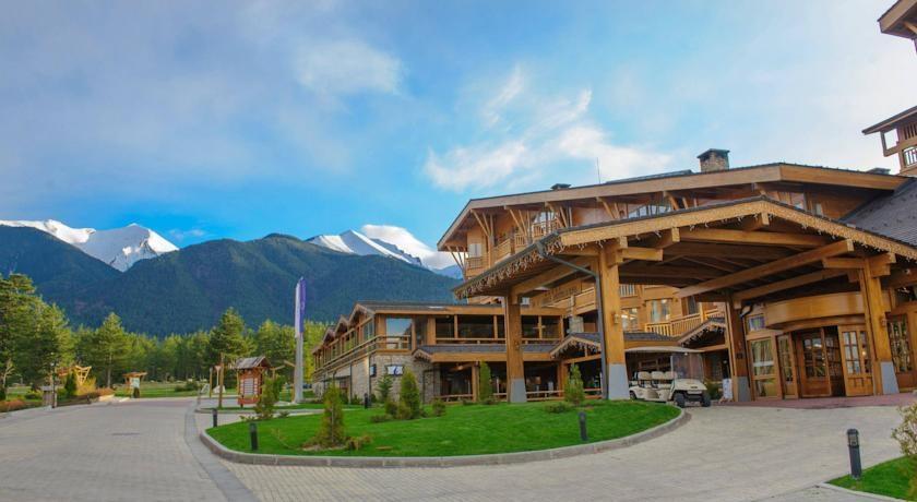 Booking Pirin Golf Spa Hotel Bansko