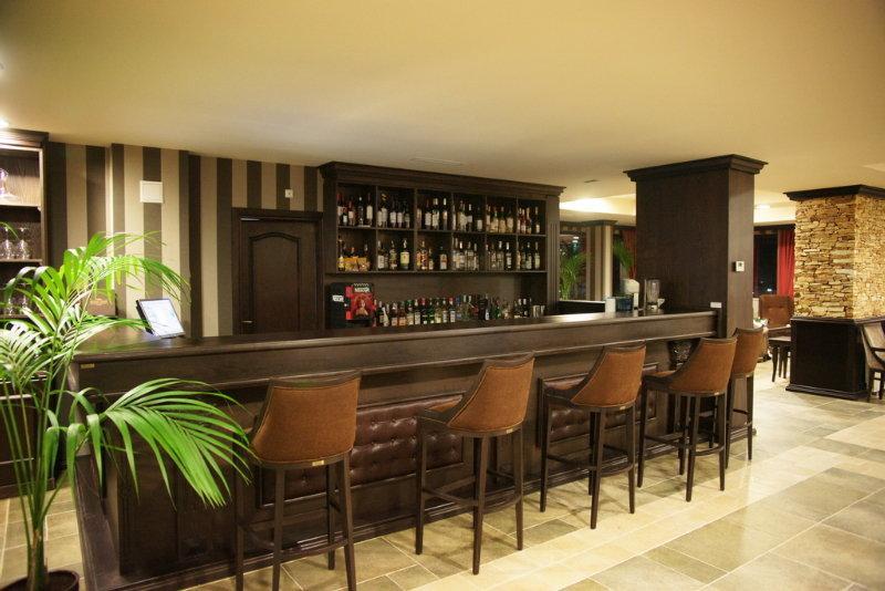 Royal Park Spa Hotel & Apartments