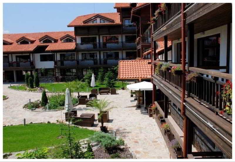 Holidays at Alexander Hotel in Bansko, Bulgaria