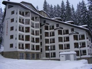 Holidays at Iceberg Aparthotel in Pamporovo, Bulgaria