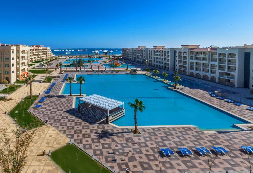 Holidays at Albatros White Beach Resort in Hurghada, Egypt