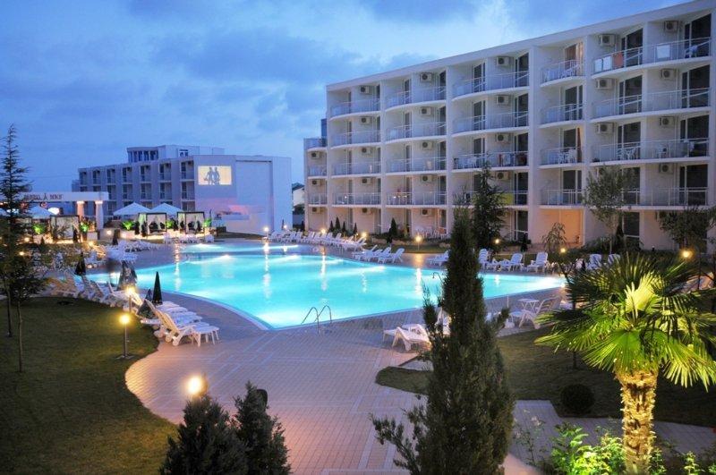 Atlantis Hotel, Residence & Spa