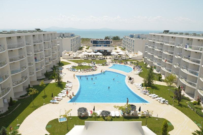 Holidays at Atlantis Hotel, Residence & Spa in Bourgas, Bulgaria