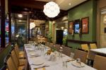 Restaurant at Vassilia Hotel