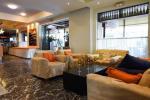 Lobby Lounge at Vassilia Hotel