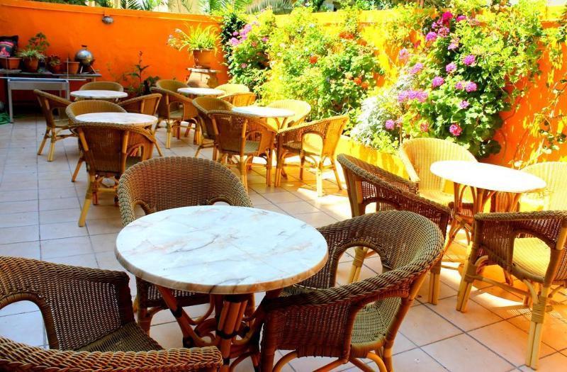 Holidays at Savoy Hotel in Rhodes Town, Rhodes