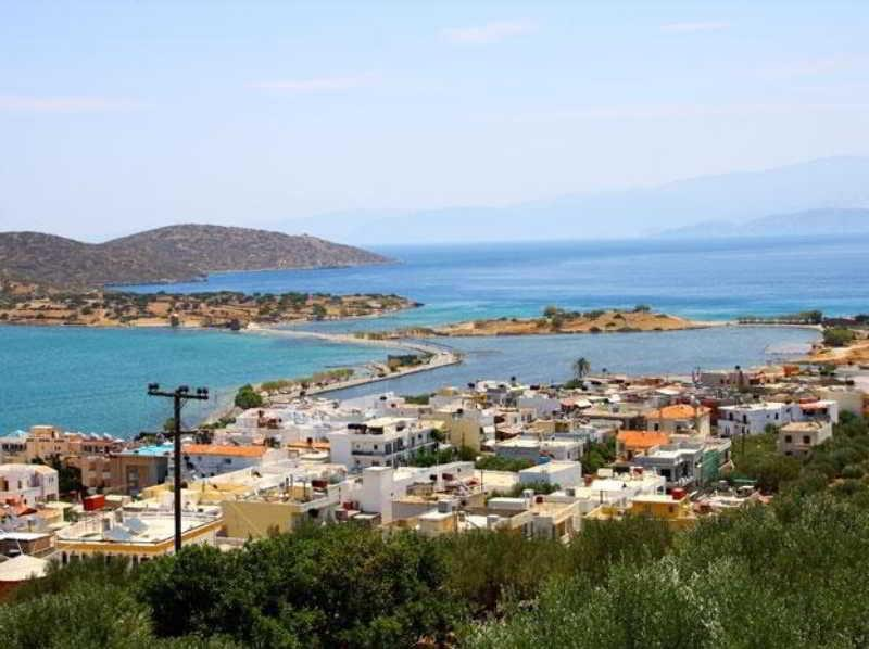 Holidays at Elounda Heights Aparthotel in Elounda, Crete