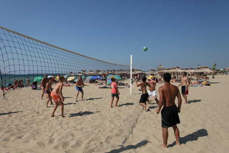 Holidays at Arena Complex in Sveti Vlas, Bulgaria