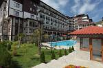Holidays at Amphora Apartments in Sveti Vlas, Bulgaria