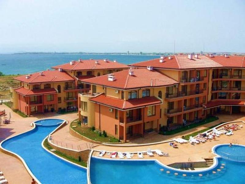 Holidays at Panorama Dreams Apartments in Sveti Vlas, Bulgaria