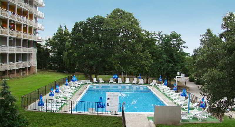 Holidays at Geolog Hotel in St. Constantine & Helena, Bulgaria