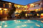 Holidays at Pelli Hotel in Pefkohori, Halkidiki